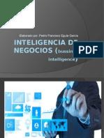 Inteligencia de Negocios (Bussines Intelligence)