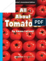 All About Tomatoes TAE