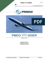 Pmdg 777 300er Paint Kit