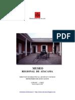 FOLLETO MRA 2008-1