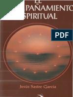 SASTRE GARCIA, J. - El acompañamiento espiritual - San Pablo, 3 ed, 1993.pdf