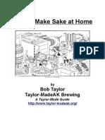 How to Make Sake Offline v2