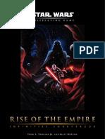 Star Wars Alternate Realities 1-3