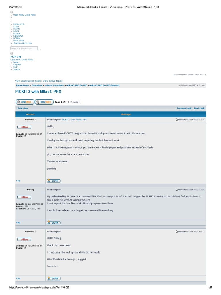 Ebook 16f628 datasheet