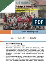 Pp Praktek Kerja Lapangan
