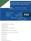 Modulo 2014 Doctrina Policial