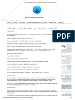 Factosfera_ Tudo Sobre a Regra Da Cadeia Para Derivadas e Exercícios Resolvidos