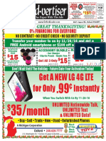 Advertiser 11/23/2016