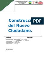 306663800 Construccion Del Nuevo Ciudadano 1