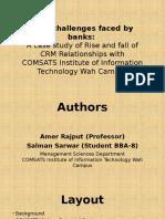 Saicon Ppt- Salman Sarwar