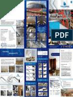 Brochure Tecnopvc 2014