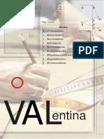 Valentina 0.4.4 Manual Espanol
