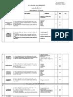 Planificare Istorie - A IX-A