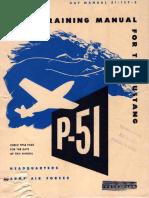 P 51 Pilot Manual