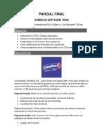 Parcial 3 de Diseño de Software Web I
