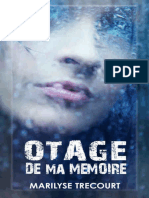 Marilyse Trécourt - Otage de Ma Mémoire
