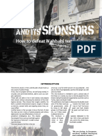 ISIS and Its Sponsors