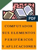 Computador Periferico y Sus Aplicaciones