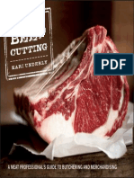The Art of Beef Cutting - Kari Underly