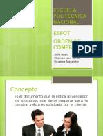 Expo_orden de Compra