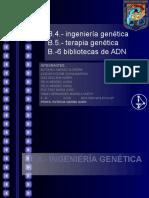 Exposicion Biologia Molecular