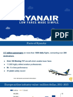 Internal Analysis - Ryanair (1)
