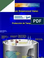 Alivio e Inertización de Tanques VAREC