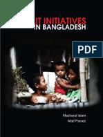 Dalit Initiatives in Bangladesh Mazharul
