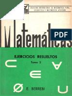 Matematicas Ejercicios Resueltos Tomo2