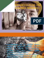 Beneficios Sociales de Los Trabajadores Mineros