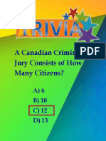 edis 3610 production 6 trivia cards