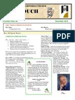 December Newsletter 2016 b