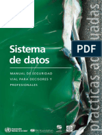 Data Manual Spanish