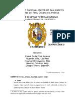 12 Grupos-campo Lexico CORRECION
