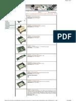 Acessórios e Expansões Para Controladores Lógico Programáveis - CLP