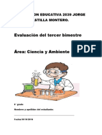 Institucion Educativa 2039 Jorge Victor Castilla Montero (2016)