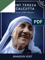 Saint Teresa e Book