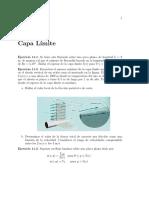 Problemas de Capa limite.pdf
