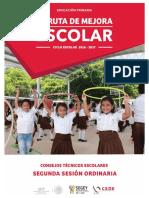 2°  C.T.E EDUCACIÓN  PRIMARIA
