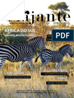 Revista Do Viajante