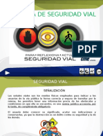 21. Campaña Seguridad Vial