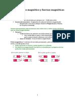 campo y fuerza magneica .pdf