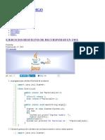 Ejercicios Resueltos de Recursividad en Java _ Mi Primer Código