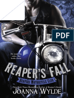 #5 Reapers Fall - Joanna Wylde - PG