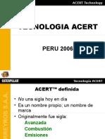 ACERT CURSO FERREYROS