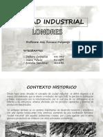 Ciudad Industrial - Londres