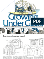 Growing Under Glass Choosing and Equipping a Greenhouse, Growing Plants.pdf