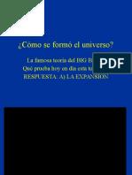 El Universo (1)