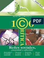 Revista Redes Sociales