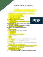 EXAMEN DE PATOLOGIA 1